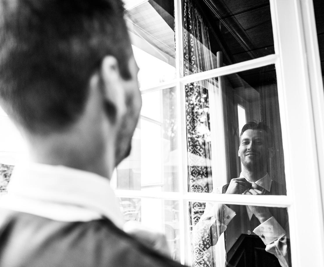 Bruidsmode Heren -Atelier Sans Scrupules - Sandra de Leeuw